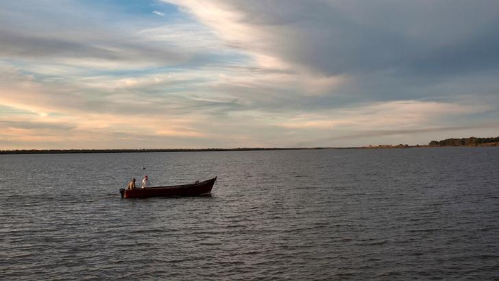 VILLA SORIANO. Santo Domingo de Soriano, Villa Soriano, o Soriano, en el departamento de ese nombre, es el asentamiento europeo más antiguo del actual territorio de Uruguay. Esta ubicado sobre la margen izquierda del Río Negro proximo a su desembocadura en el río Uruguay. 05/07/2015. URUGUAY/MONTEVIDEO/  Foto: Ricardo Antúnez / adhocFotos día: domingo adhocFOTOS