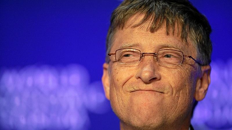 Bill Gates: Su trayectoria, su fundación filantrópica y la controversia de su figura