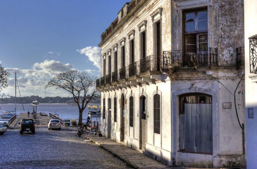 Tripulacción. Las mejores escapadas de invierno en Uruguay