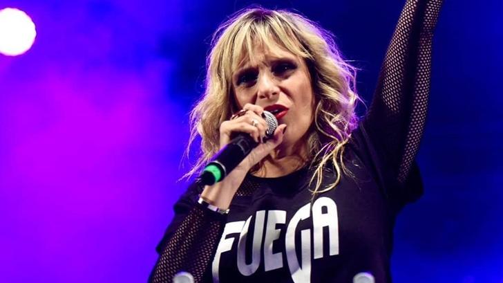 Mónica Navarro, todo el poder de una voz femenina