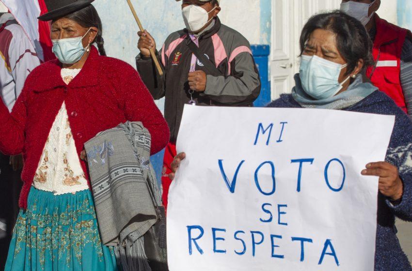 América Latina: ¿Está en crisis la democracia liberal?