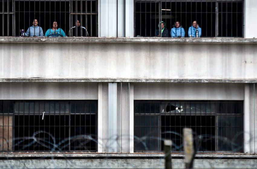Comisionado para las cárceles propone crear un Ministerio de Justicia