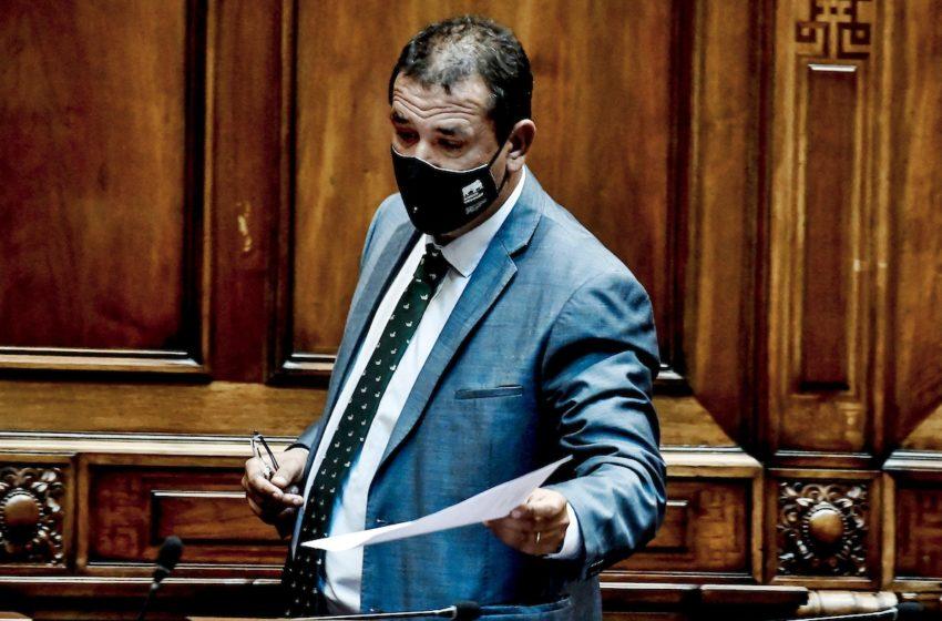 Sebastián Da Silva: Gobierno «está frustrado» y «desgastado» por la pandemia de covid-19