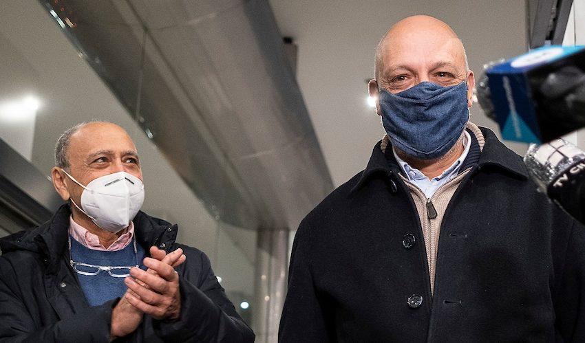 El cierre del GACH: Adolfo Garcé y  Rafael Mandressi analizan la disolución del Grupo Asesor Científico Honorario luego de 14 meses de trabajo conjunto con el Gobierno