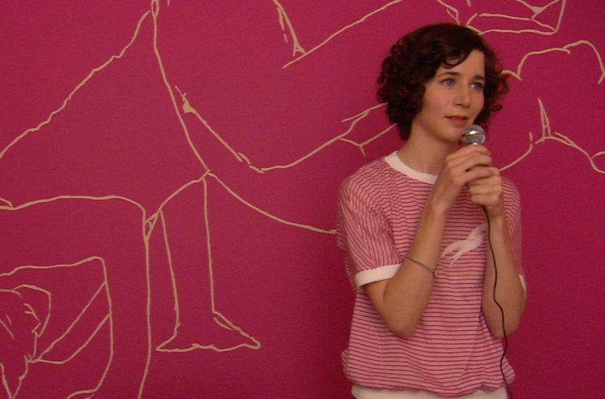 Miranda July y el sentido profundo de ser una 'artista de nuestro tiempo'