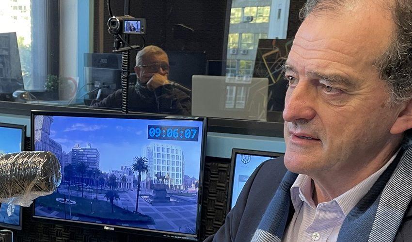 MGAP pidió postergar discusión de proyecto de ley sobre forestación de Cabildo Abierto: «El tema fue conversado por meses, no se puede seguir perdiendo tiempo en este tema», dice Guido Manini Ríos