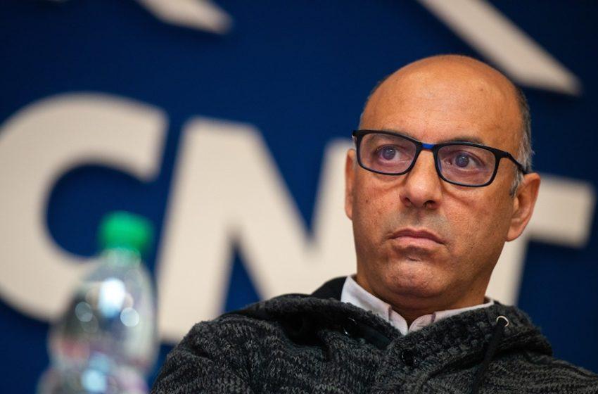 Marcelo Abdala (PIT-CNT) sobre el paro general: «Es un paro contra el gobierno, sin medias tintas», y suponer que se realiza para juntar firmas contra la LUC «es un despropósito»