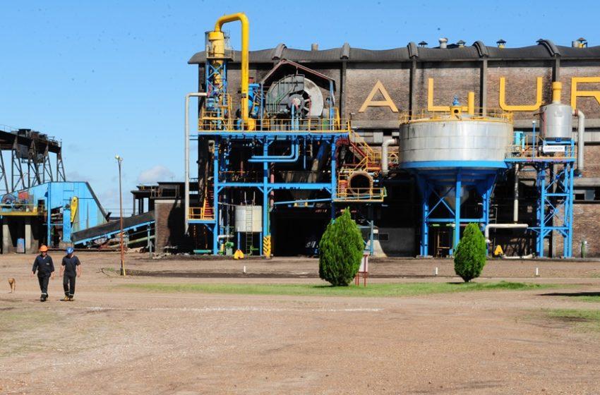 Alejandro Stipanicic (Ancap): Gobierno busca que la producción de caña de azúcar en Artigas sea eficiente y compita por la mano de obra con nuevos sectores de actividad, sin que ALUR pierda su «responsabilidad social» en Bella Unión