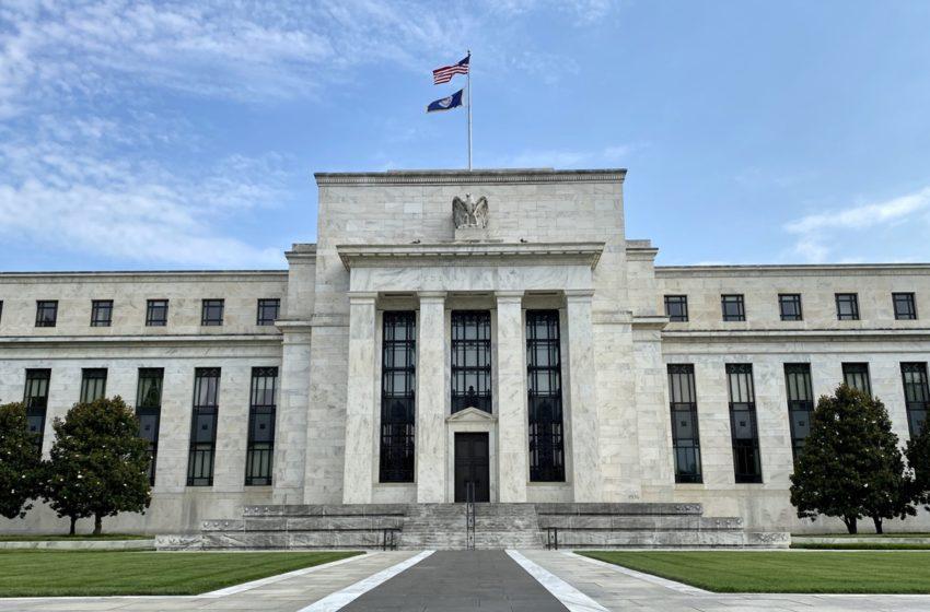 Con mayor inflación en EE.UU, ¿hay riesgo de que la FED suba la tasa de interés antes de lo previsto?