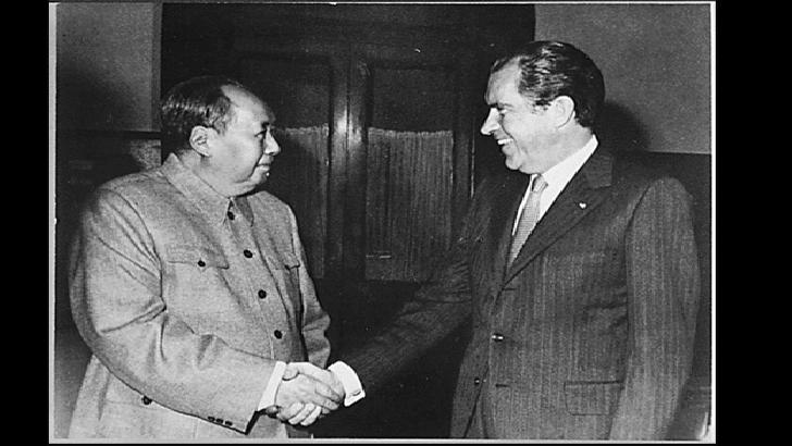 La Hora Global. La diplomacia del ping pong, Ucrania y Rusia  (T03P19)