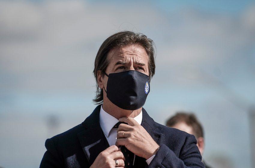 ¿Cómo se posiciona el gobierno uruguayo en medio de las tensiones entre EEUU y China?