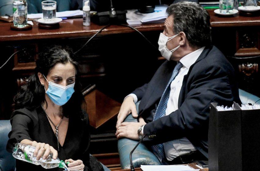 ¿Qué dejó la interpelación a Arbeleche y Salinas por el manejo de la pandemia?