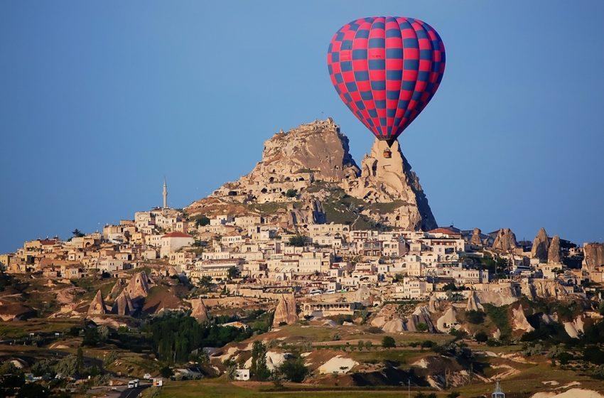 Viajamos a Turquía; tour grupal a Rocha y una entrevista con Carlos Pera, director de la agencia Aeromundo