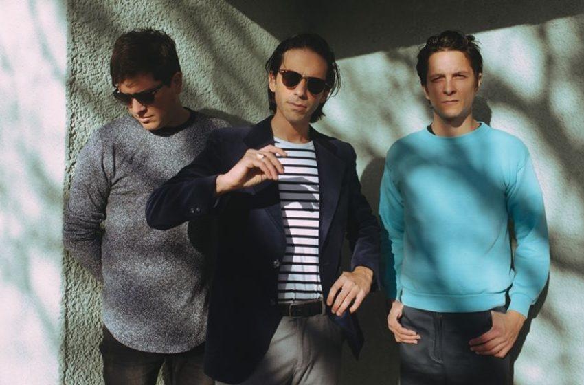 La Música del Día: Boomerang, rock uruguayo que siempre vuelve