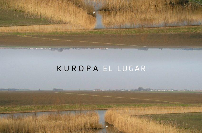 La Conversación: Gabriela Pintos con Kuropa, cantautor uruguayo