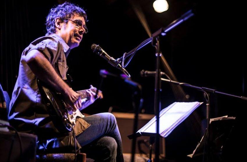 La Música del Día: Fernando Cabrera presenta Simple en el Auditorio