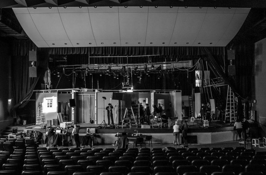 El Galpón se lanzó al medio audiovisual y está filmando la serie «Temporario»: Conversamos con Héctor Guido, director del teatro
