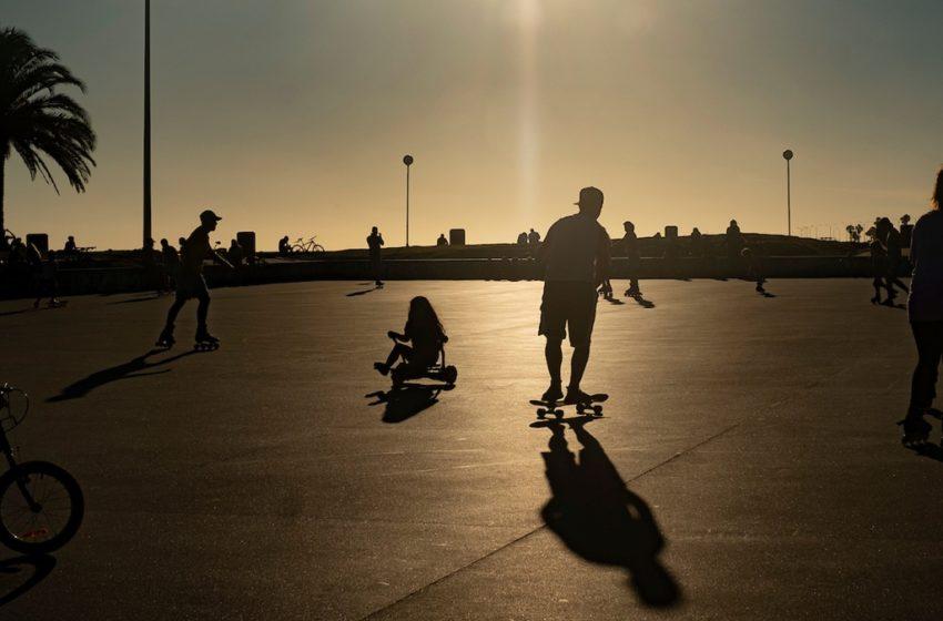 ¿Es amigable Montevideo para los deportistas? ¿Hay un cambio de paradigma en lo que conecta a la vida urbana con el deporte?