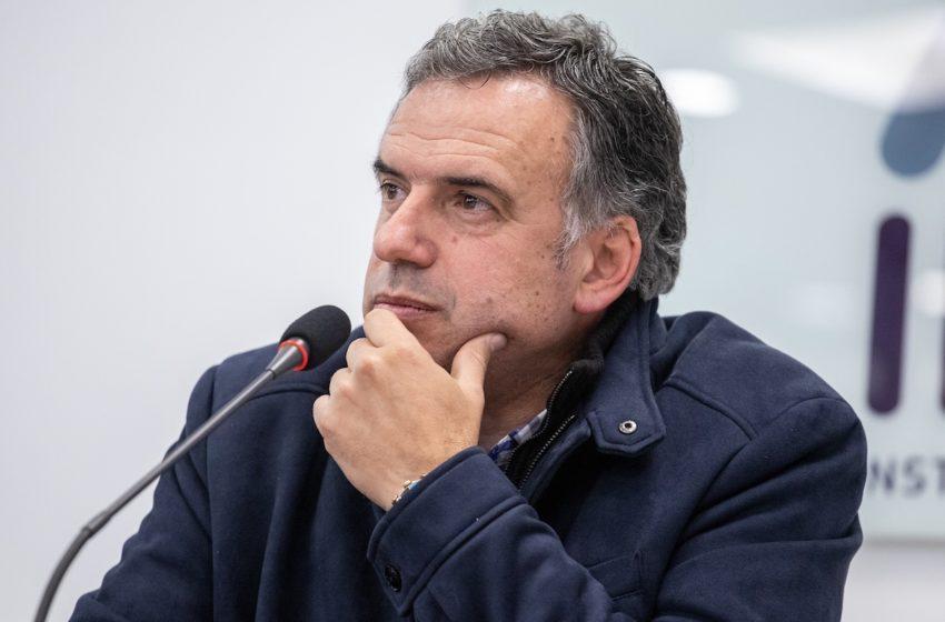 Orsi acusó a Presidencia de «presionar» a ediles para no votar fideicomiso