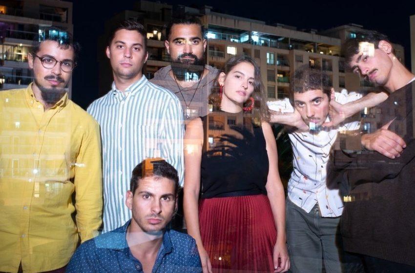 La Conversación: Con músicos de la banda Salandrú