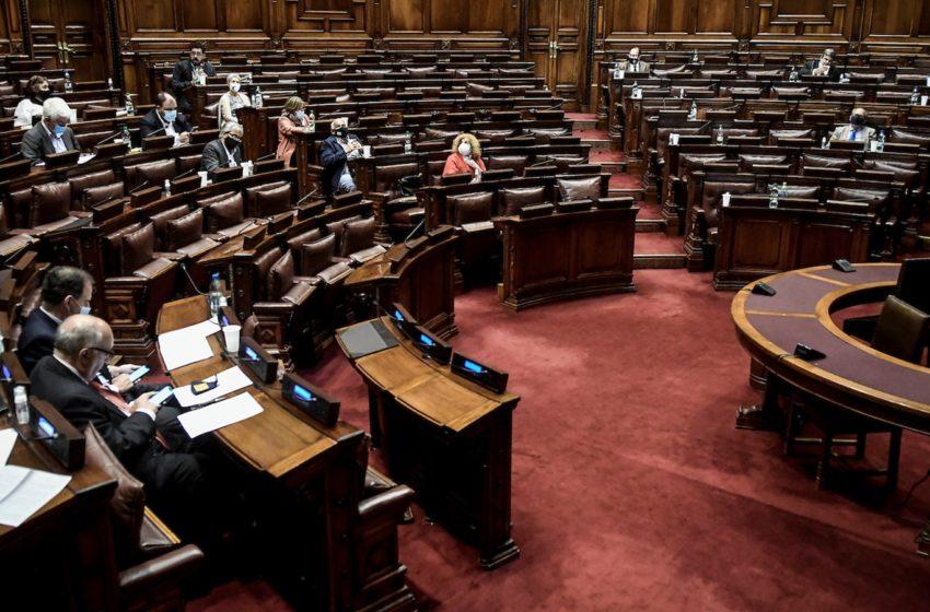 Parlamento instaló Comisión de Futuro para tratar asuntos estratégicos