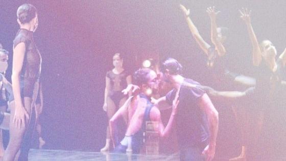 Los Ojos de la Radio: Rosario recomienda el Workshop Coreográfico del Ballet Nacional del Sodre