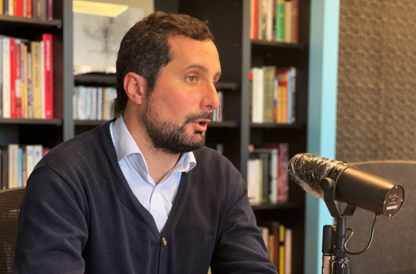 El MEC presentó el Plan Nacional de Política Educativa: El objetivo es «que se nos pueda medir claramente», dice director de Educación, Gonzalo Baroni