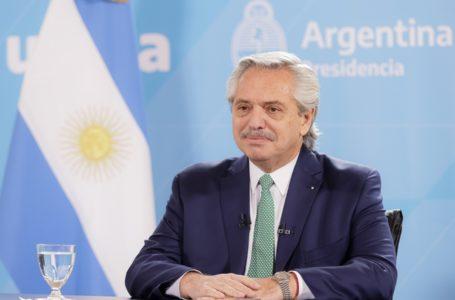 Foto: Casa Rosada – Presidencia de Argentina