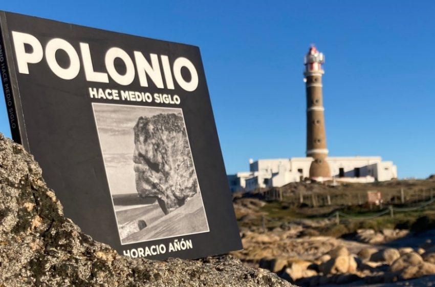 La Conversación: Con Horacio Añón sobre el libro 'Polonio hace medio siglo'