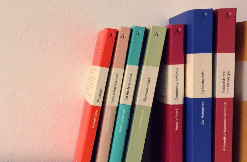 Luis Solano de Libros del Asteroide: Todo buen libro debe ofrecer «entretenimiento, emoción y ampliación de conocimientos».