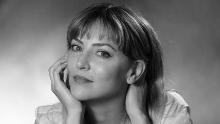 Maia Francia y la construcción del personaje