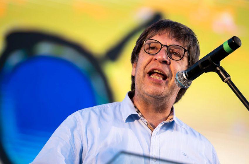 Frente Amplio: Miranda deja presidencia y Ehrlich asume como coordinador transitorio