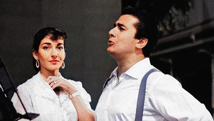 100 años de Pippo Di Stefano y otros asuntos operísticos