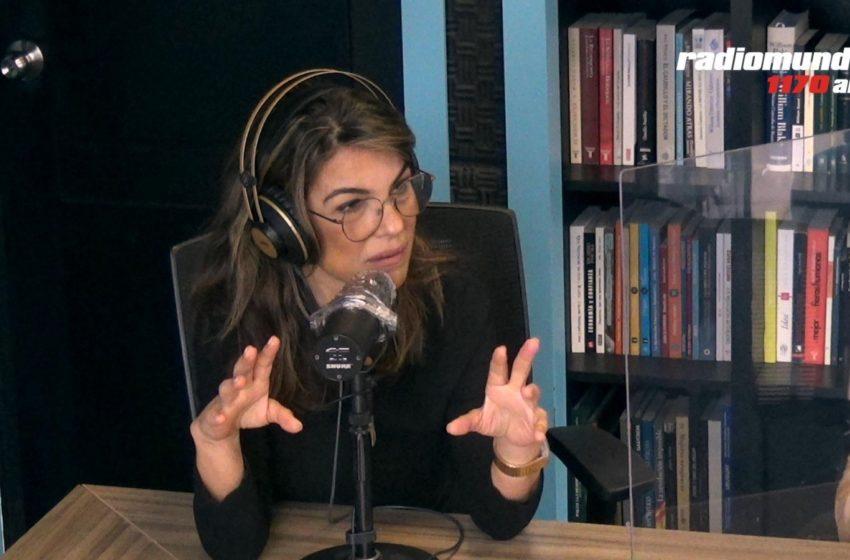 La Conversación: Con la artista de la semana en Radiomundo, Victoria Rodríguez