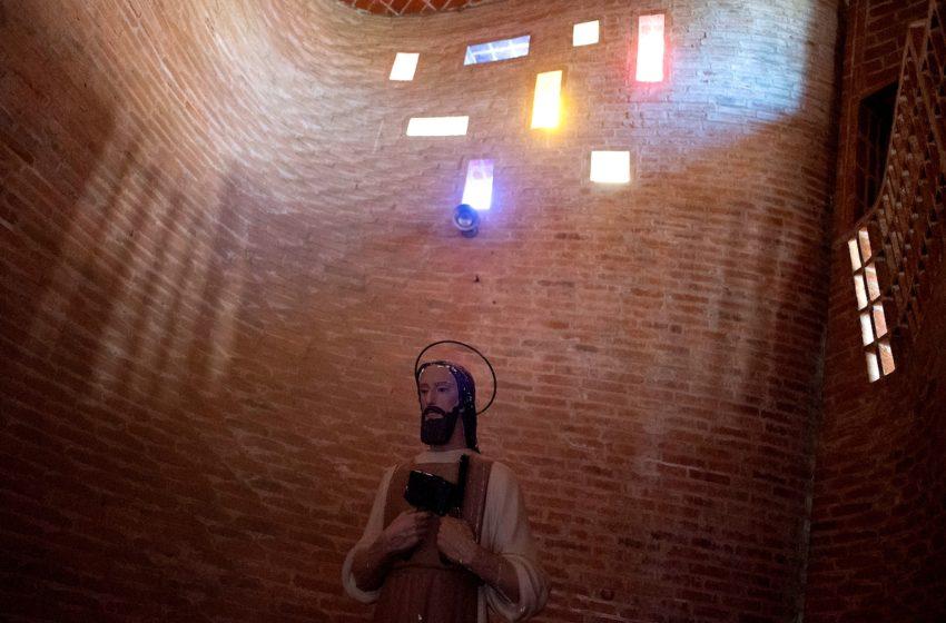 Una celebración del Ing. Eladio Dieste y la declaración de una de sus obras como Patrimonio de la Humanidad por la Unesco