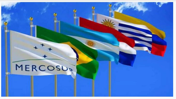 La Hora Global. Mercosur: Del escape uruguayo al Fuerte Apache argentino (T03P30)