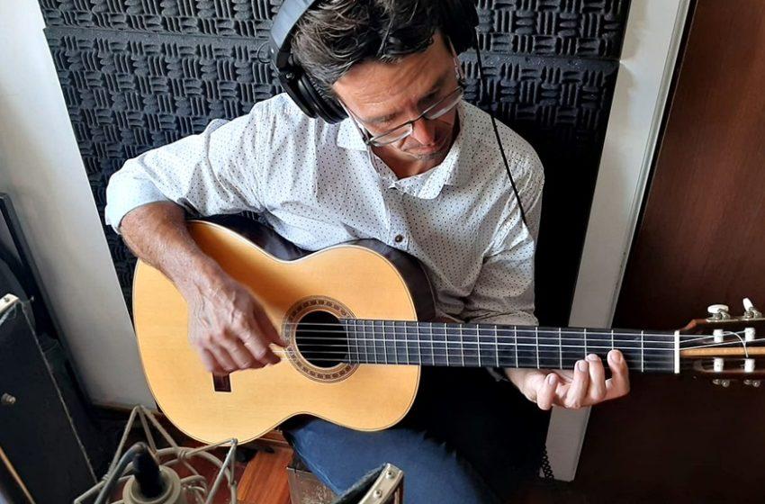 La Música del Día: Nicolas Klisich, Pequeñas palabras y grandes canciones