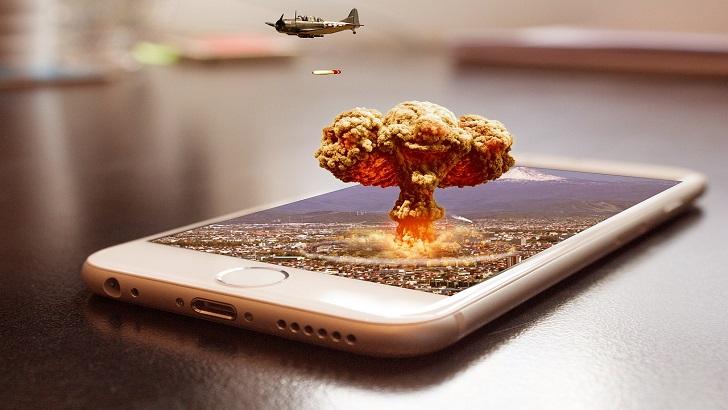 La Hora Global.La maduración china y el rearme nuclear (T03P26)