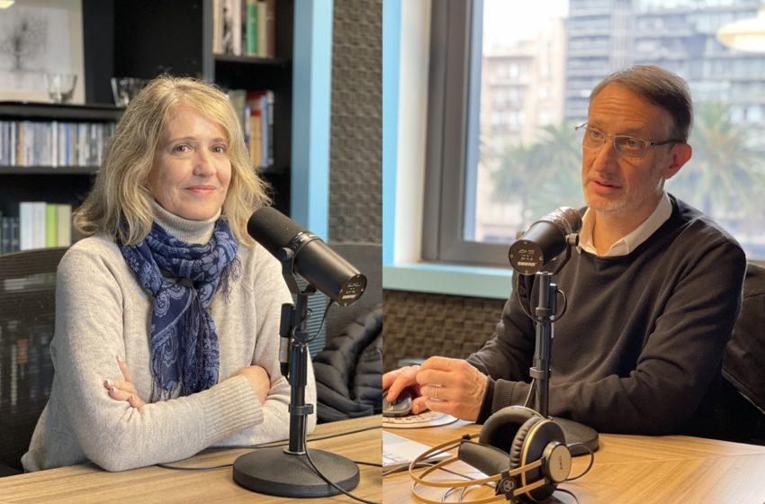 Abrió una nueva convocatoria a los Fondos de Incentivo Cultural del MEC luego de tres años: Conversamos con dos gestores culturales, Alicia Escardó y Diego Barnabé